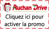 Supermarche Drive Auchandrive